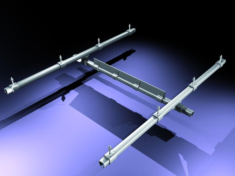 Rail creux